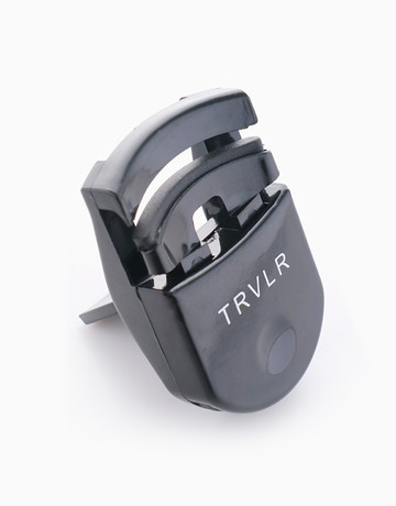 Travel Lash Curler by TRVLR