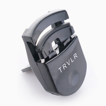 Travel Lash Curler by TRVLR in
