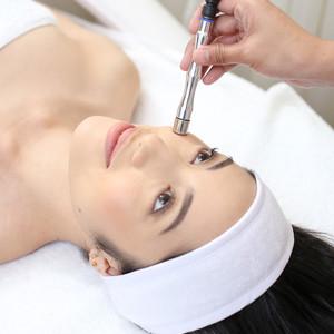 Rejuvenating Hydromarine Facial + Diamond Peel + PDT by Le Plaisir Spa