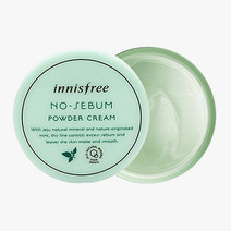 No Sebum Powder Cream (25g) by Innisfree