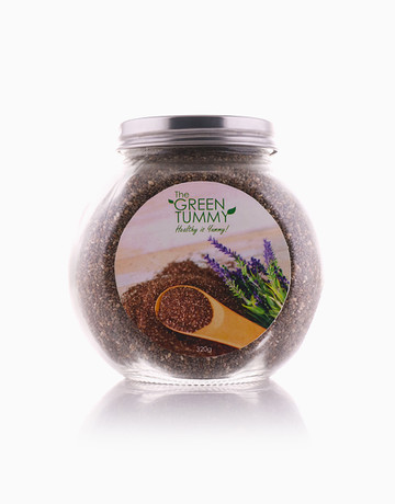Chia Seeds in a Jar (320g) by The Green Tummy