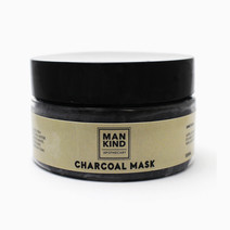 Mankind apothecary co charcoal mask