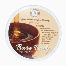Bare body essentials sugaring wax 400g regular