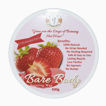 Sugaring Wax (400g) by Bare Body Essentials