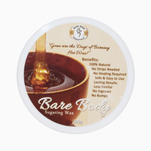 Bare body essentials sugaring wax 200g regular
