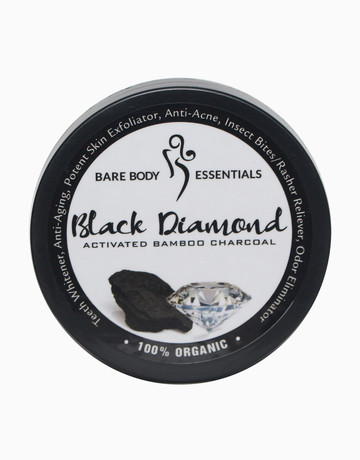 Activated Charcoal by Bare Body Essentials