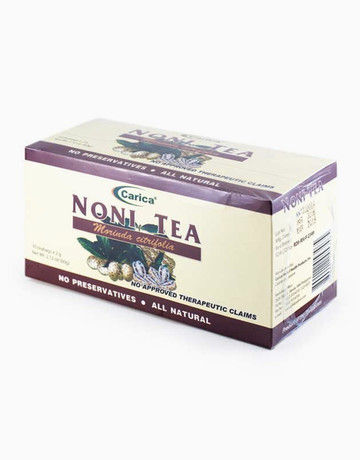 Noni Tea (30 Teabags) by Carica