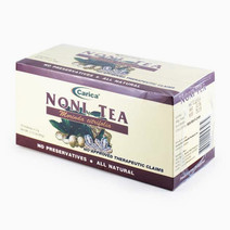 Noni Tea (30 Teabags) by Carica in