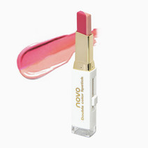 Two Tone Lip Bar by Novo Cosmetics