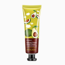 Avocado Hand Cream by Rorec
