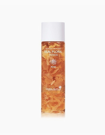 Rose Real Floral Toner by Nacific