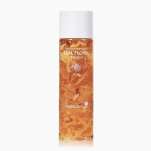 Natural pacific real floral toner rose 180ml