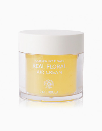 Calendula Floral Cream by Natural Pacific