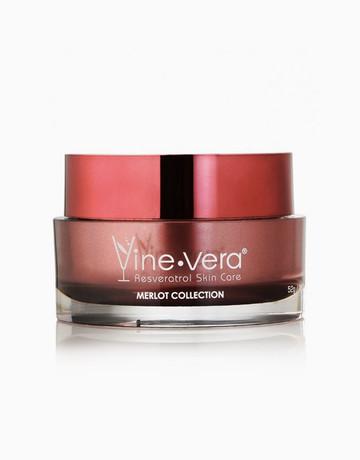 Merlot Moisture Day Cream by Vine Vera