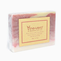 Body Soap by Vine Vera