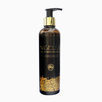 Black Seed Shampoo (250ml) by Nigella Black Seed