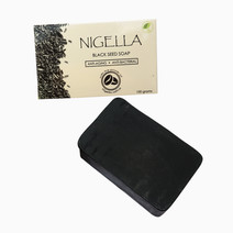 Nigella black seed soap 100g