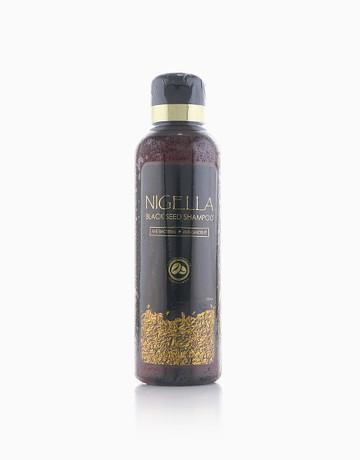 Black Seed Shampoo (100ml) by Nigella Black Seed