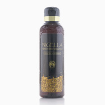 Black Seed Shampoo (100ml) by Nigella Black Seed