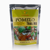 Pomelo Trail Mix (42.5g) by Lifestyle Gourmet