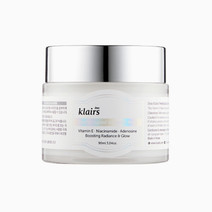 Freshly Juiced Vitamin E Mask by Dear Klairs