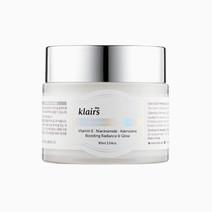 Freshly Juiced Vitamin E Mask by Dear Klairs
