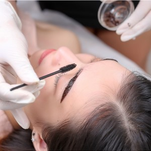 Grooming Package: Eyebrow Tinting + Shaping by The Eyebrowdery