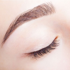 Eyebrow Shaping Using Laser Hair Removal by Skin Philosophie