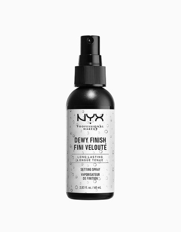 Makeup Setting Spray (Dewy) by NYX Professional MakeUp