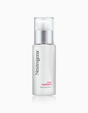 Fine Fairness Serum Upgrade by Neutrogena®