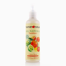 Citrus Burst Spray Sanitizer by Human Nature in