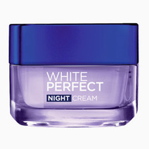 White Perfect Night Cream by L'Oreal Paris