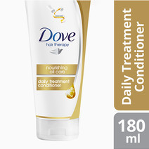 Hero 67041267 dove daily treatment conditioner nourishing oil care 180ml 8851932274975