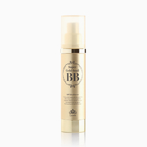 Super Gold Snail BB Cream by Lioele