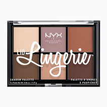 Lid Lingerie by NYX Professional MakeUp
