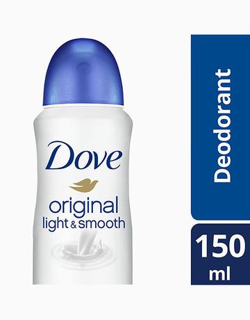 Deo Spray Original (150ml) by Dove