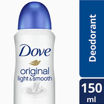 Deo Spray Original (150ml) by Dove in