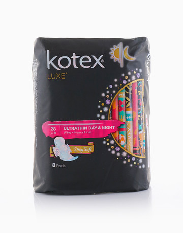 Ultrathin Heavy Flow Pad by Kotex