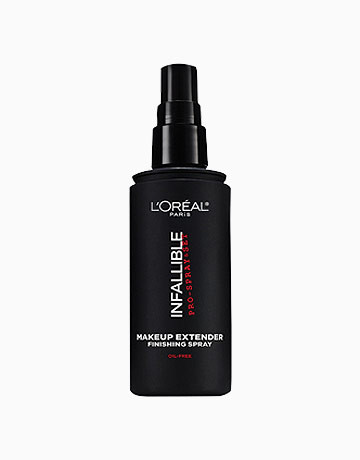 Infallible Setting Spray by L'Oreal Paris