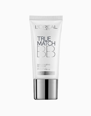 Skin Color-Matching BB  by L'Oreal Paris