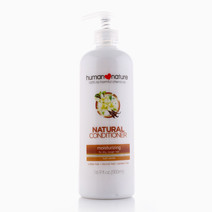 Vanilla Conditioner by Human Nature