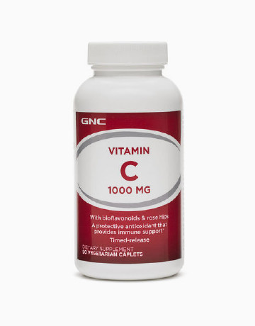 Vitamin C 1000mg (90 Tablets) by GNC