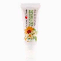Sunflower Lip Miracle by Human Nature