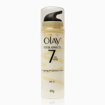 Anti-Ageing + Fairness Cream (40g) by Olay