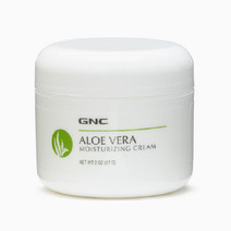 Aloe Vera Moisturizing Cream by GNC