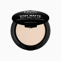Stay Matte Powder  by NYX Professional MakeUp in