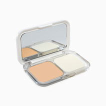 White SuperFresh Powder by Maybelline