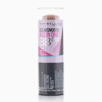 Clear Smooth All In 1 BB Stick by Maybelline in Light