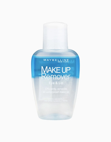 Makeup Remover (40ml) by Maybelline
