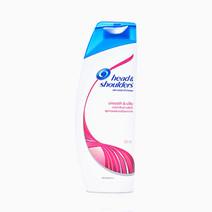 Smooth & Silky Shampoo 180ml by Head & Shoulders